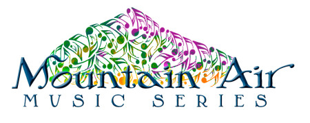 Ouray Mountain Air Music Series Logo